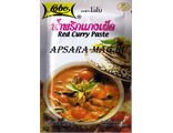 Red Curry Paste / Красная паста Карри (50 грамм)
