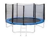 Батут Sport Elit 10FT (3,05 метра) с защитной сеткой и лестницей