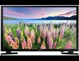 "Телевизор 40"" Samsung UE40J5000AU 1920x1080, 1080p Full HD, 100 Гц, 10 Вт, HDMI, DVB-T2, USB"