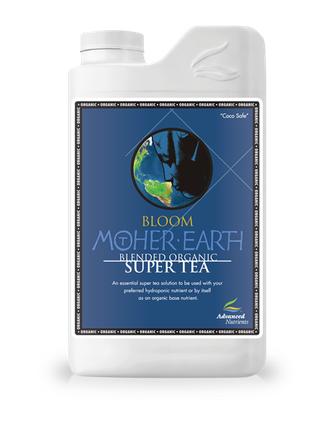 ADVANCED NUTRIENTS Mother Earth Organic Tea Bloom 1L