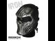 маска для страйкбола, reebow mask, тактическая, пластиковая, маска, защитная, на лицо, airsoft mask