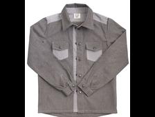 Рубашка для мальчика А040