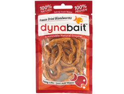 "Наживка ""Dynabait"" Dry Bloodworms"