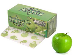 "Рулон Juicy Jay ""Green Apple"" 5м"
