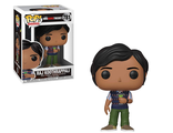 Фигурка Funko POP! Vinyl: Big Bang Theory S2: Raj