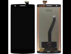 Дисплей Oneplus One  с тачскрином для смартфона