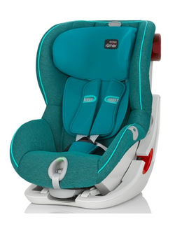 Автокресло Britax-romer King II LS Highline Series (9 - 18 кг)