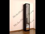 Шкафы петербург в гостиную 400х2100/2200/2300/2400x520 мм