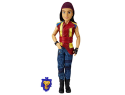Джей - Остров потерянных / Disney Descendants Signature Jay Isle of the Lost Doll