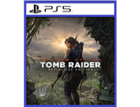Shadow of the Tomb Raider (цифр версия PS5 напрокат) RUS