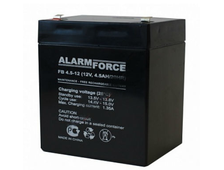 "Аккумулятор ""Alarm Force FB 4,5-12"", 12В, 4,5 а/ч"