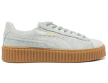 Puma Creepers by Rihanna серые