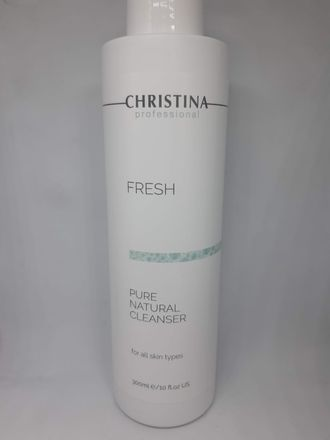 Christina Pure cleanser 300 ml