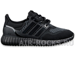 Adidas Ultra Boost Black (Euro 40-45) YZY-002