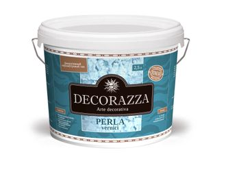 DECORAZZA PERLA VERNICI