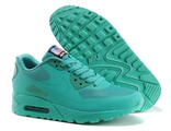Кроссовки Nike Air Max Huperfuse 90 бирюзовые