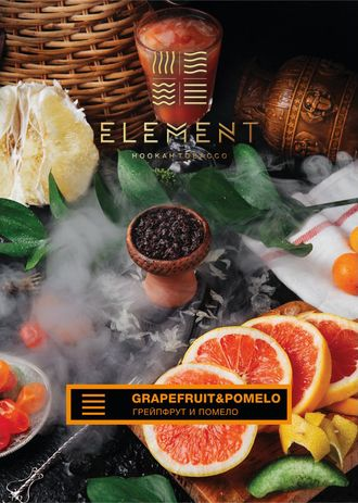 "Element ""Grapefruit&Pomelo"" - Элемент ""Грейпфрут и помело"" 100 гр."