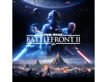 STAR WARS Battlefront II (цифр версия PS4) RUS 1-2 игрока