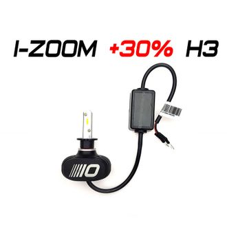 Optima LED i-ZOOM +30% H3 5500K