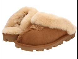 UGG® SLIPPERS - Тапочки (от 199$)