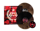 Stone Sour - Hydrograd 2LP MARBLED + CD
