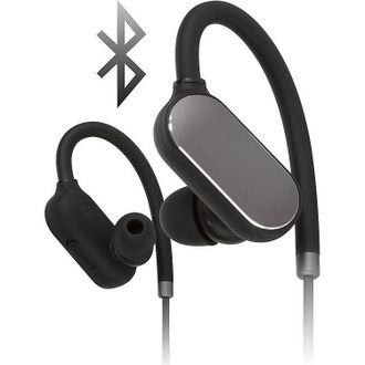 Наушники XIAOMI Mi Sport Bluetooth Earpods Black