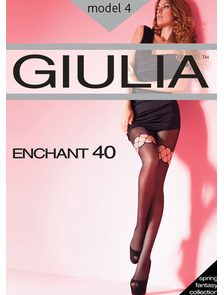 ENCHANT 4  Giulia