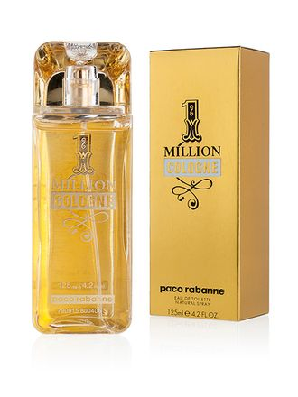 "Туалетная вода, Paco Rabanne ""1 Million Cologne"", 125 ml"