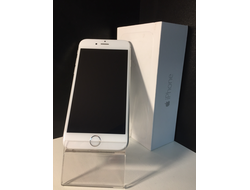 Apple iPhone 6, Silver, 16Gb (Б/У, Trade-in)