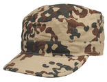 кепка US BDU  Rip stop, BW tropical camo