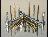 Станки для производства саморезов и нарезания резьбы