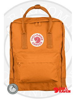 Рюкзак Fjallraven Kanken Burnt Orange (212)