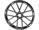 71-503 ARLEN NESS WHEEL PROCROSS 21x3.50 BLACK