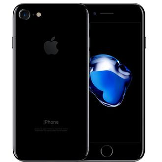Купить IPhone 7 128gb Jet Black в СПб