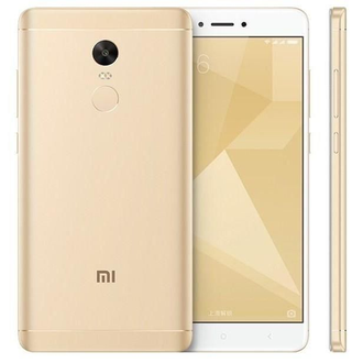 Xiaomi Redmi Note 4X 4/64Gb Gold