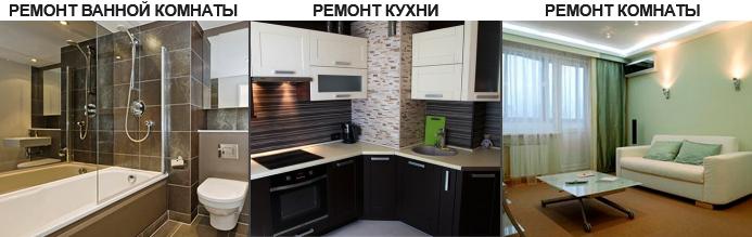 Ремонт квартир нижнекамск