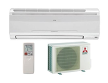 Mitsubishi Electric MS-GF20 VA / MU-GF20 VA Серия М