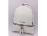 Рюкзак Michael Kors Rhea Medium White / Белый