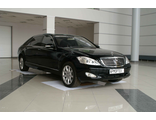 Used elongated Mercedes-Benz S500 V221 4Matic +500mm, 2008 YP SOLD OUT!!!