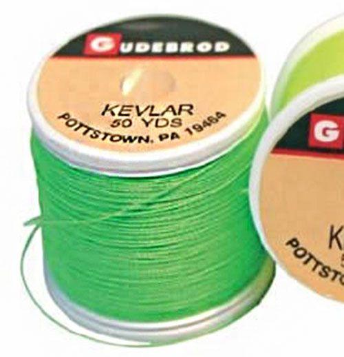 ���� Gudebrod Kevlar 0105 Green 50yds