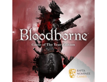 Bloodborne: Game of the Year Edition (цифр версия PS4) RUS