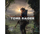 Shadow Of The Tomb Raider Definitive Edition (цифр версия PS4) RUS