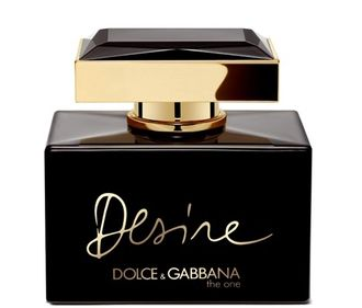 "Dolce and Gabbana ""The One Desire""75ml"
