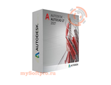 Autodesk AutoCAD 2017 Commercial New Single-user ELD Annual Subscription with Basic Support