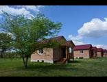 4-местный домик (высокий сезон)