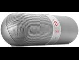 Беспроводная акустическая система Beats Pill Silver