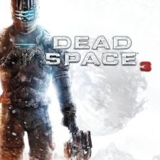 Dead Space 3 (цифр версия PS3) RUS