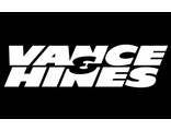 Vance & Hines HD V-ROD