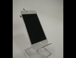 Тачскрин и дисплей для ARK Benefit I2 с круглой клавишей (Белый)