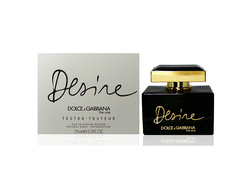 Dolce And Gabbana The One Desire 75ml